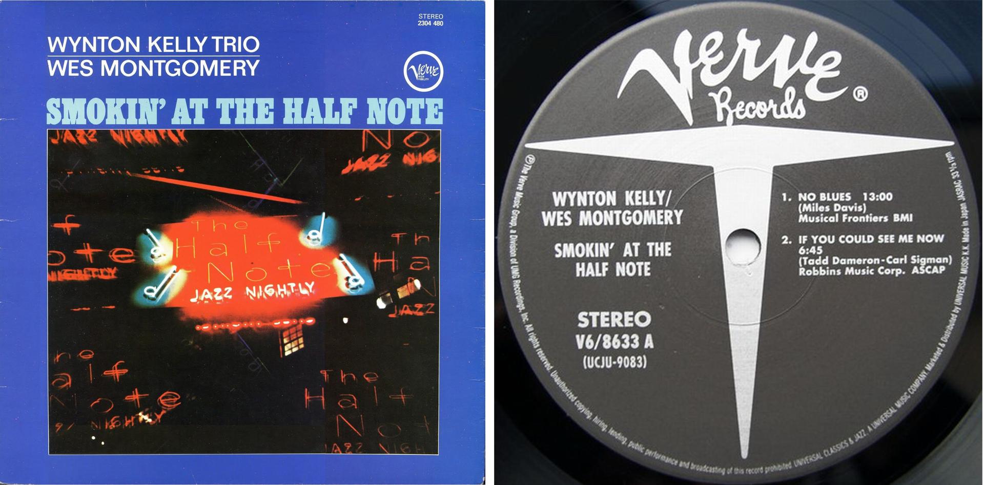 Smokin-At-The-Half-Note-Vol-2