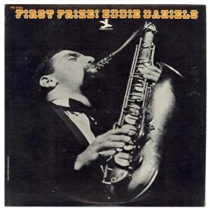 Eddie-Daniels-First-Prize-Prestige-1966