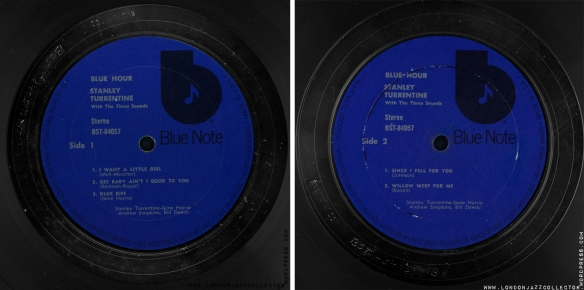 Stanley-Turrentine-and-the-3-sounds---blue-label-black-b--LJC-2000
