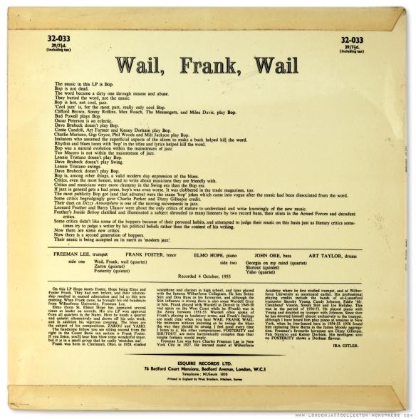 32-033-Frank-Foster-Elmo-Hope--Wail-Frank-Wail-back-Esquire-1900-LJC