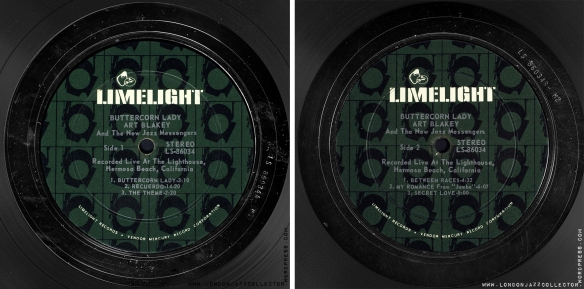 Art-Blakey-Buttercorn-Lady-Limelight-labels-2000-LJC