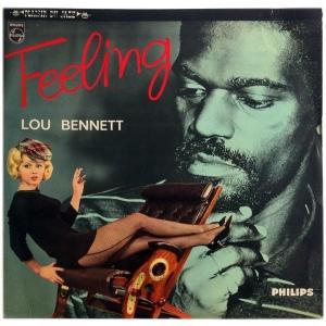 Lou Bennet Feeling Fr