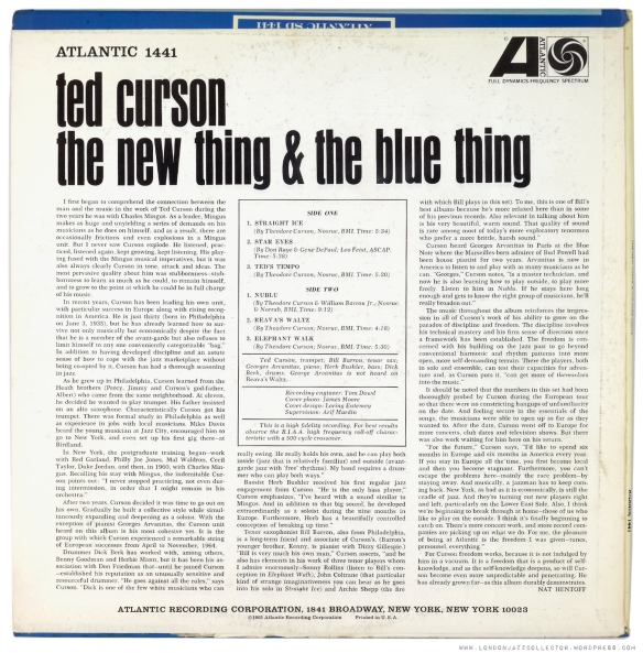 1441_Atlantic_Ted-Curson-New-Thing-And-The-Blue-Thing_bk-1920_LJC-2