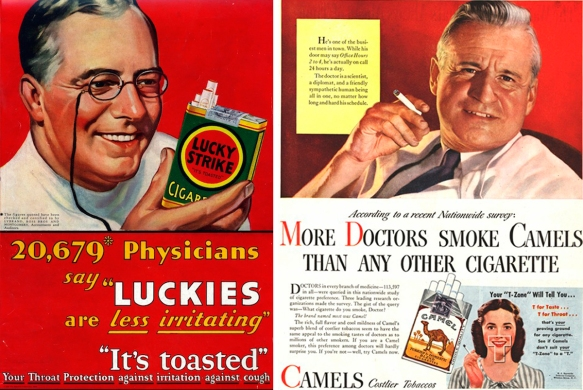 Smokin'-doctors