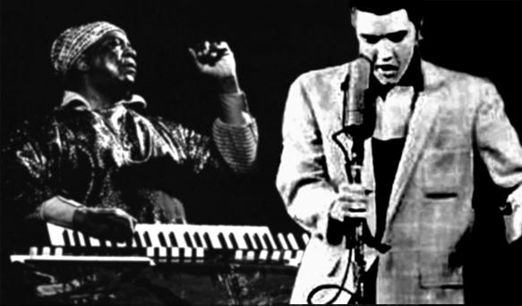 Elvis-Meets-The-Arkestra