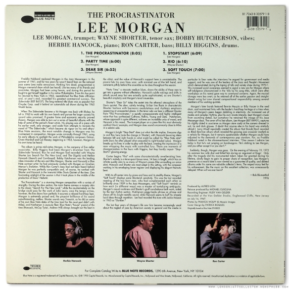 Lee-Morgan-The-Procrastinator-bk-1920-LJC