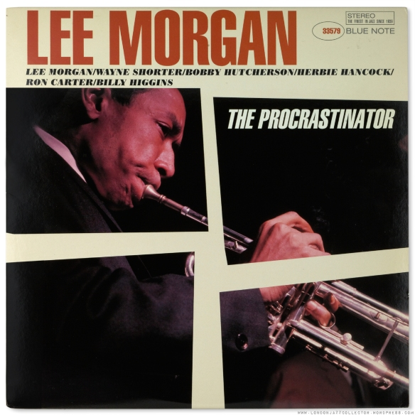 Lee-Morgan-The-Procrastinator-cv-1920-LJC