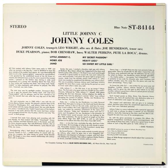 84144-Johnny-Coles-OG-back--LJC1920-no-shrink