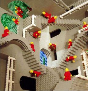 Escher house of Tenors