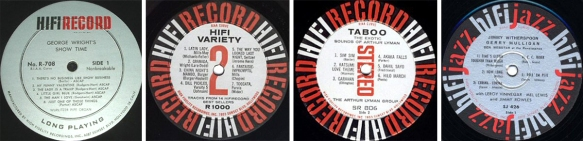 HiFi-Records-label-four-bsnpubs