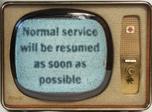 Normal-Service