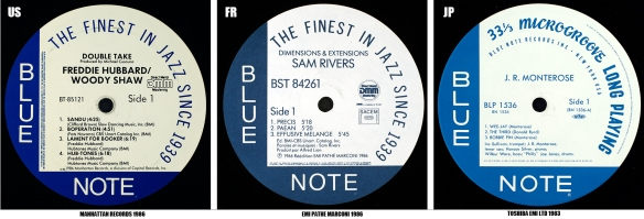 Blue-Note-US-Fre-and-JP-1980s-labels