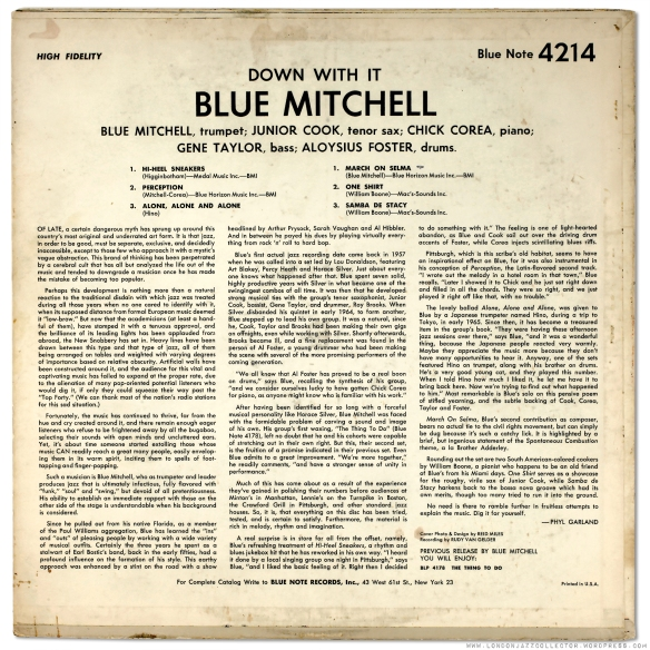 Down-With-It-Blue-Mitchell-back-1920-LJC