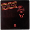 Ronnie-Mathews-Doin'-The-Thang-cover-1920-LJC