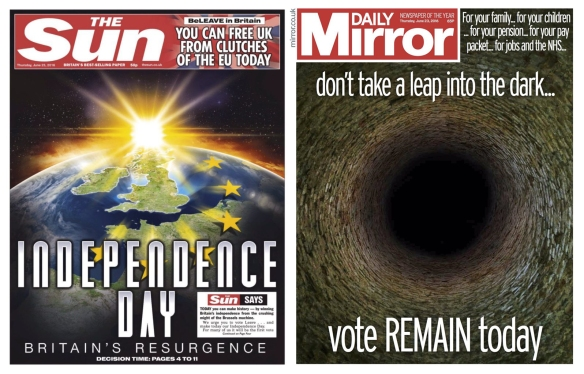 VOTE-LEAVE-REMAIN