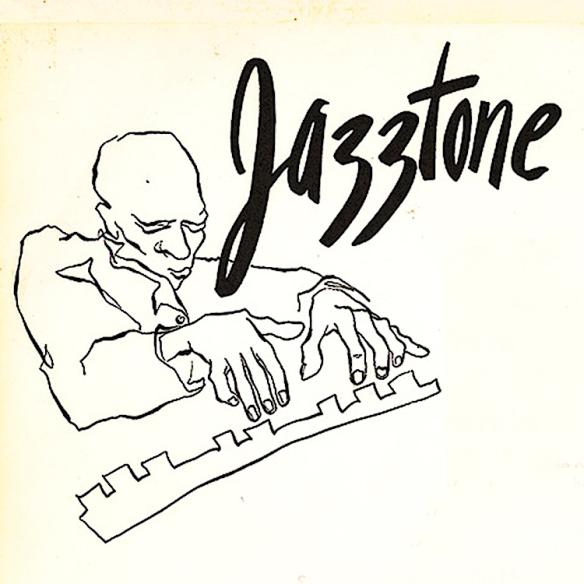 Jazztone cover art sharp new