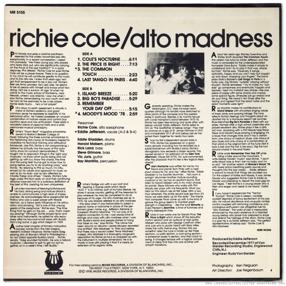 Richie-Cole---Alto-Madness---Muse---cover-1920-LJC