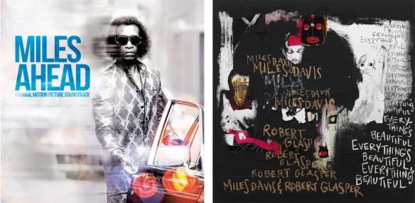Miles-reinvented