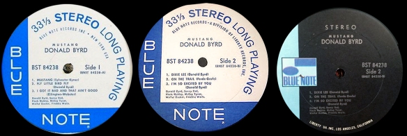 donald-byrd-mustang-stereo-releases-ny-liberty-east-and-west-labels