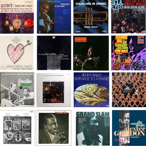 benny-bailey-albums2