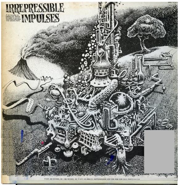 impulseSampler 1972 front