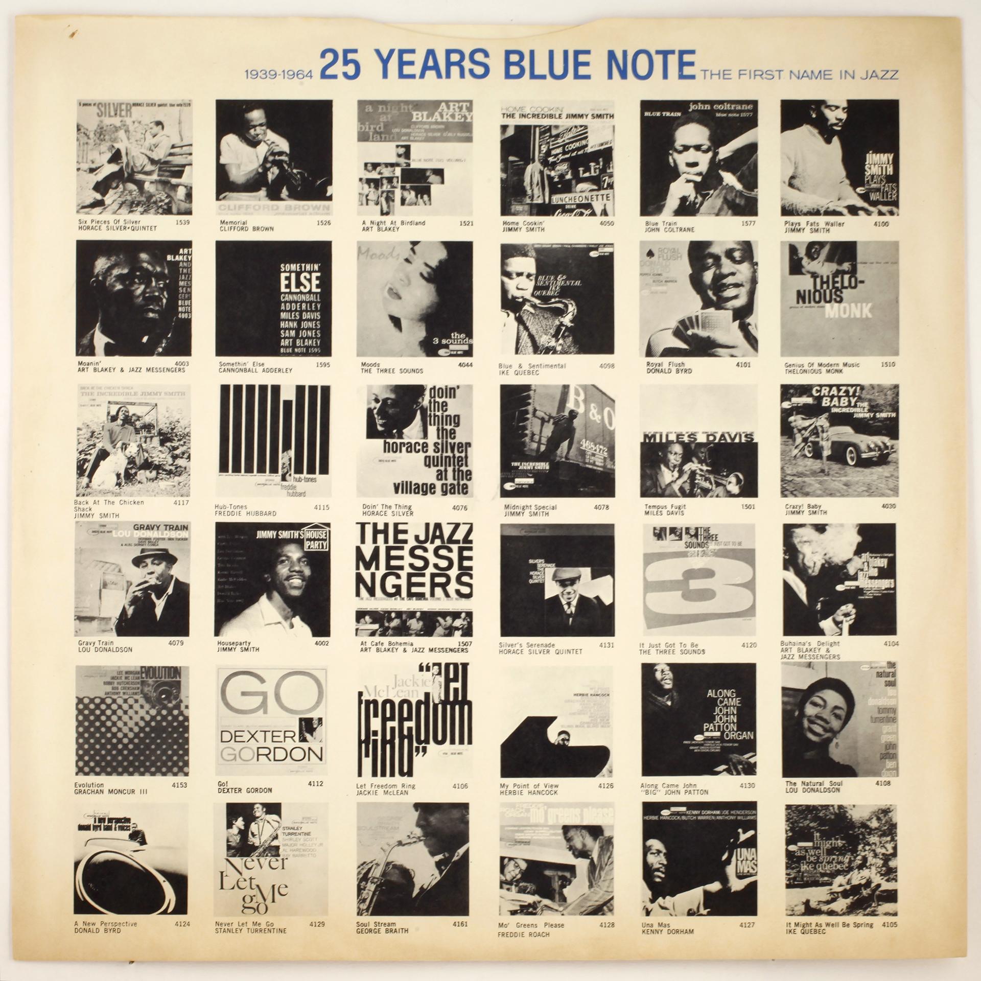 Lee Morgan The Sidewinder 1963 Blue Note