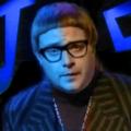 LJC-Michael-Caine--Professor-Jazz-fastshow30--going-blue