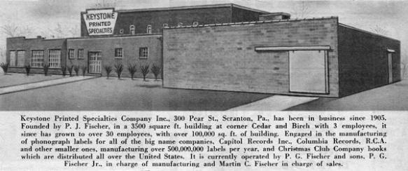 newpaper building