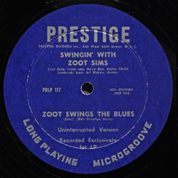 Prestige zootsims-10inch-label