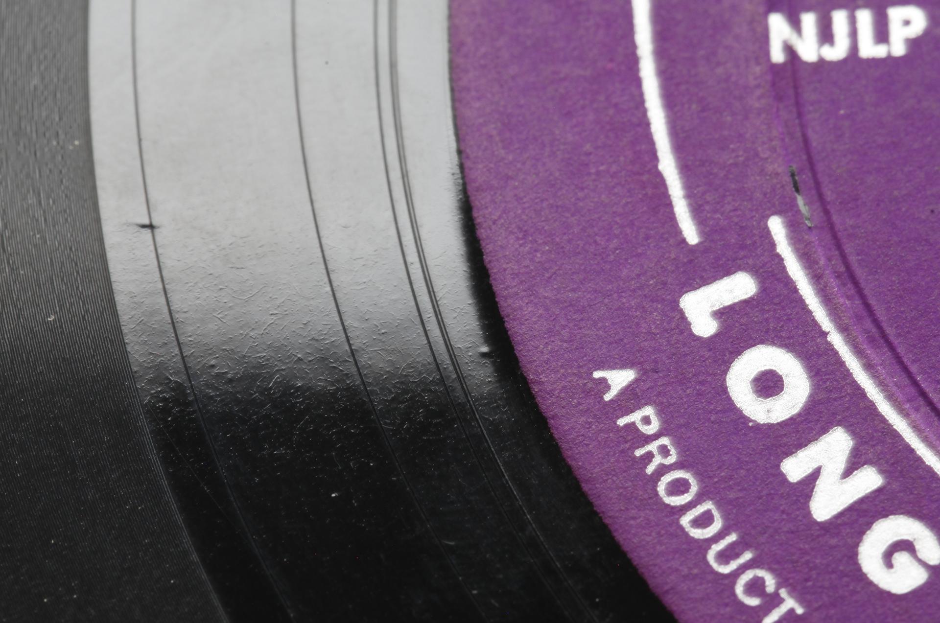Recycled Vinyl Macro NJLP8254 Dickerson This Is Walt - 1929pxs LJC