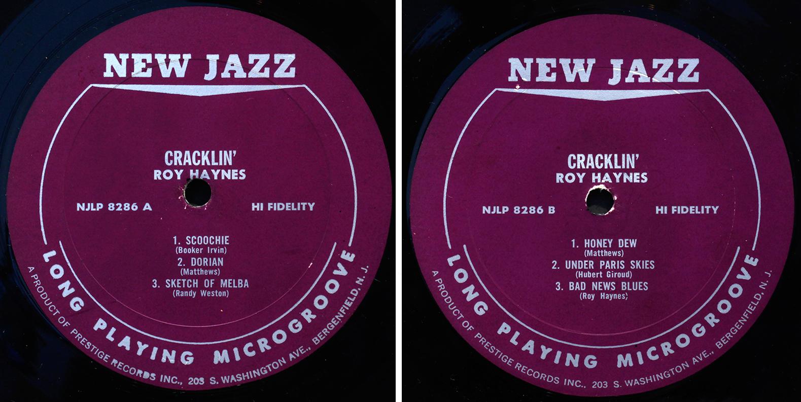 8286 A B roy haynes-cracklin-labels-og-1600