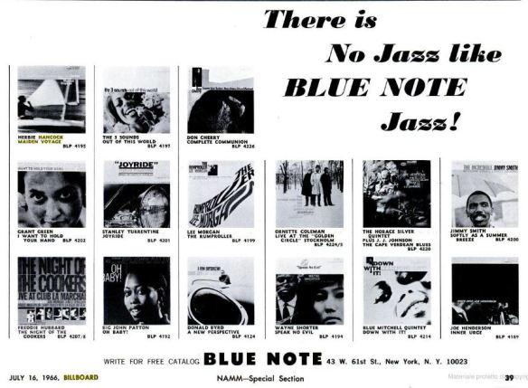 Billboard July 16, 1966 Blue Note releases.JPG