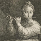 Euterpe---1595----Henryk-Goltzius