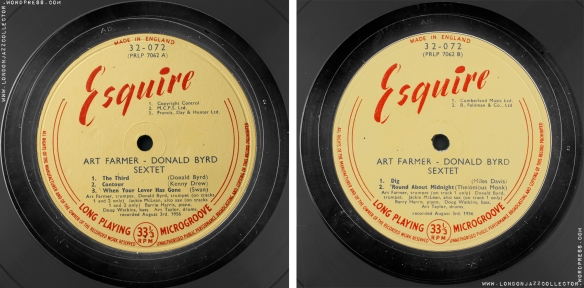 Farmer-Byrd-Two-Trumpets-labels-Esquire-1920px-LJC