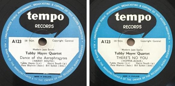 TEMPO-A123