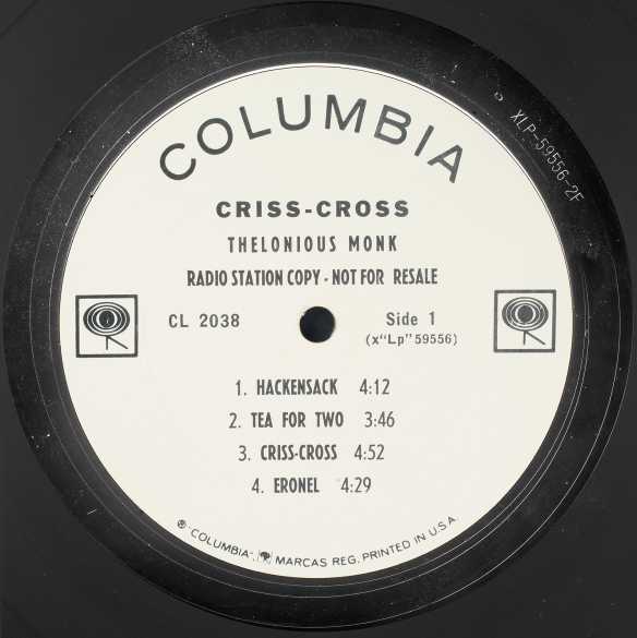 Thelonious-Monk_Criss-Cross-CL-2038-mono-promo-Side-1--two-eye-2000px-LJC